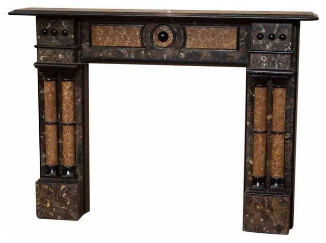 Fireplaces by Uniquities Architectural Antiques & Salvage
