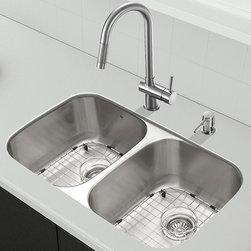 Kitchen Sinks: Find Apron and Farmhouse Sink Designs Online