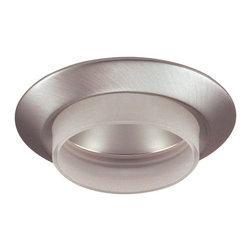 "Juno Lighting - Juno 4103 4"" Beveled Cylinder Trim, 4103frost-Sc - 4"" Beveled Cylinder Trim for use with select Juno housings."