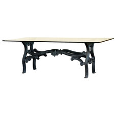 Contemporary Dining Tables by Zin Home