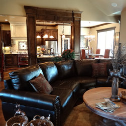 Parade of Homes - Parade of Homes - Mr. & Mrs. Batts, Oklahoma City, OK