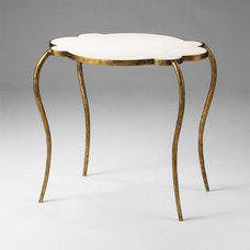 Eclectic Side Tables And End Tables by BELLA VICI