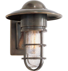 traditional wall sconces by Circa Lighting