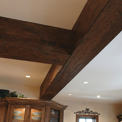 Private Residences - Beam Covers