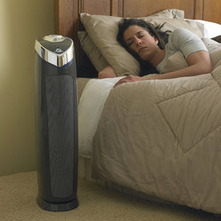 UV-C True HEPA Air Cleaner