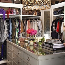 Dream Home / Dream Closet -- LOVE!