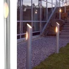 Modern Outdoor Lighting by Interior Deluxe