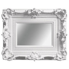 Eclectic Wall Mirrors by AREAWARE