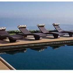 Costco - Portofino Lounger 4-pack -