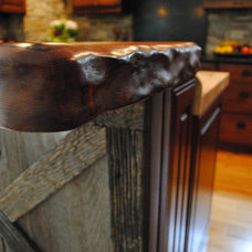 Rustic  by Sterling Kitchen & Bath