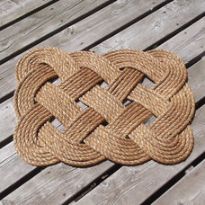 Contemporary Doormats by Etsy