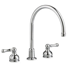 Traditional Kitchen Faucets by Faucet Direct