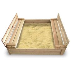 Modern Sandboxes And Sand Toys by Wayfair
