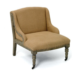 Nelson Chair -