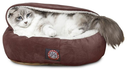 Contemporary Cat Beds by Majestic Pet Products