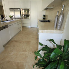 Contemporary Wall And Floor Tile by Amber Tiles Australia