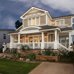 traditional  by Smith Brothers Construction