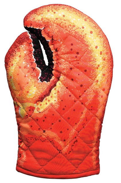 Eclectic Oven Mitts And Pot Holders by Amazon