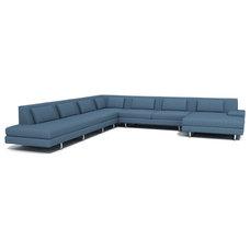 Modern Sofas by FurnitureNYC