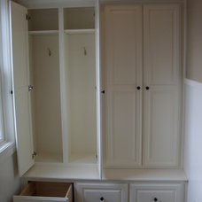 by Quality Crafted Homes