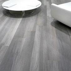 Floor Tiles by Cercan Tile Inc.