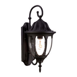 "Acclaim Lighting - Acclaim Lighting 5061 Suffolk 1 Light 20"" Height Outdoor Wall Sconce - Acclaim Lighting 5061 Suffolk One Light 20"" Height Outdoor Wall SconceDecorative but not ostentatious, this outdoor wall sconce from the Suffolk Collection will provide years of trouble free illumination.Acclaim Lighting 5061 Features:"