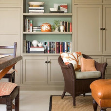 Home office / Cabinets