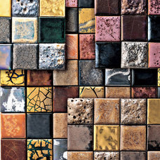 Contemporary Tile by Alchemy Materials
