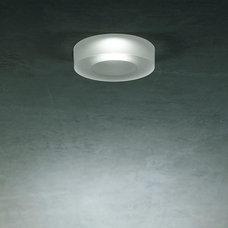 Modern Recessed Lighting by 2Modern