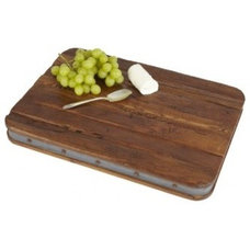 Rustic Cutting Boards by Classic Hostess
