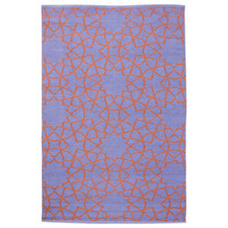Contemporary Outdoor Rugs by Rhadi Living