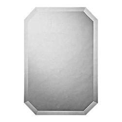 Duravit - Duravit - Mirror 1930 For Handrise Basins 078550 - 0084900000 - 1930 Series