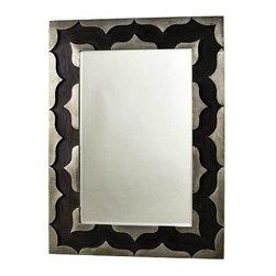 Halden Mirror - Large - Clayton Gray Home -