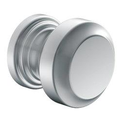 Moen - Moen YB8205CH Rothbury Cabinet Knob in Chrome - Moen YB8205CH Rothbury Cabinet Knob in Chrome