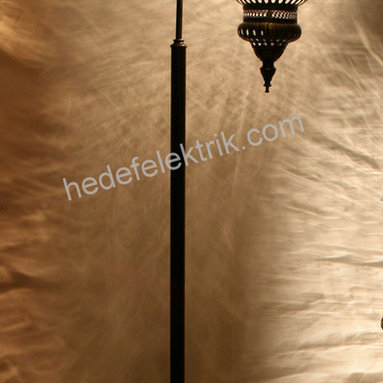 Turkish Style - Ottoman Lighting - *Code: HD-97206_57