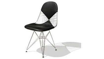 Midcentury Chairs by Herman Miller