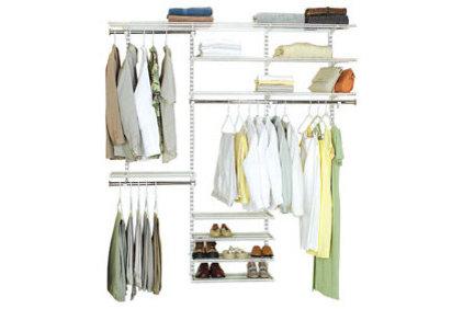 Closet Organizers by Organize-It