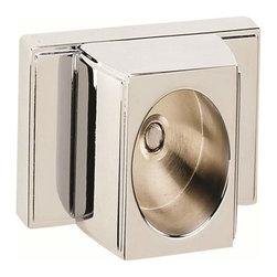Alno Inc. - Alno Shower Rod Brackets Chrome - Alno Shower Rod Brackets Chrome