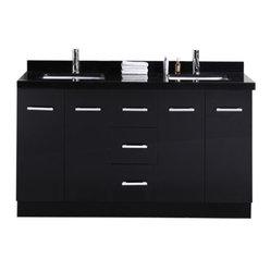 Traditional Bathroom Storage & Vanities : Find Sink Consoles, Washstands and Double Vanities Online