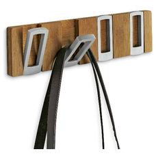 Modern Wall Hooks by Chiasso