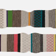 Modern Rugs by GAN