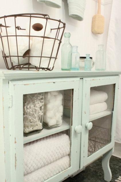 Medicine Cabinets Keswick & Country - traditional - bathroom - toronto