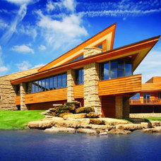 by Weather Tek Design Center, Inc.
