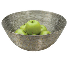 Contemporary Serving Bowls by Sidney Marcus