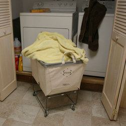 Traditional Laundry Hampers Find Laundry Basket And