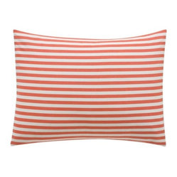 Draper Stripe Pillow Case Pair