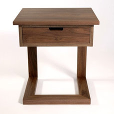 Side Tables And End Tables by Fine Line Creations