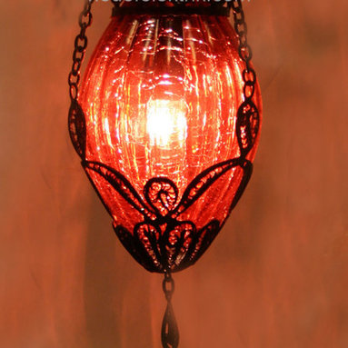 Turkish Style - Ottoman Lighting - *Code: HD-04161_83