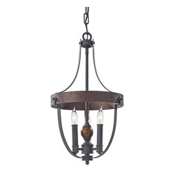 Murray Feiss - Murray Feiss Alston Traditional Chandelier X-ABC/FA3/5972F - Murray Feiss Alston Traditional Chandelier X-ABC/FA3/5972F