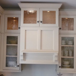Kitchen cabinetry find cabinetry custom cabinets for Catalyzed lacquer kitchen cabinets